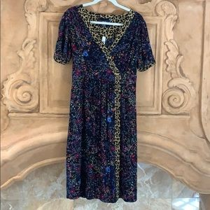 Maeve by Anthropologie dress